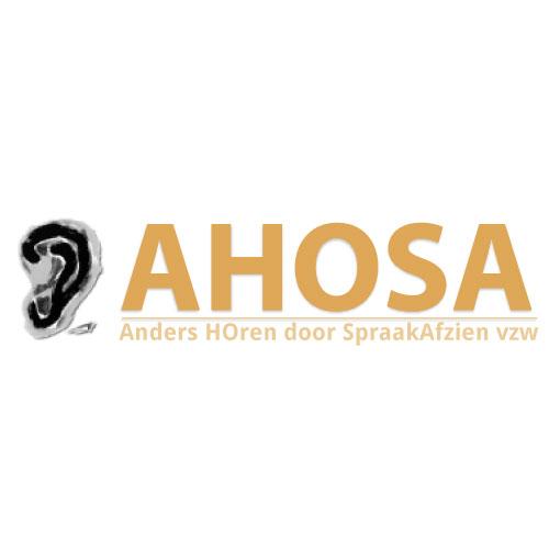 Logo ahosa