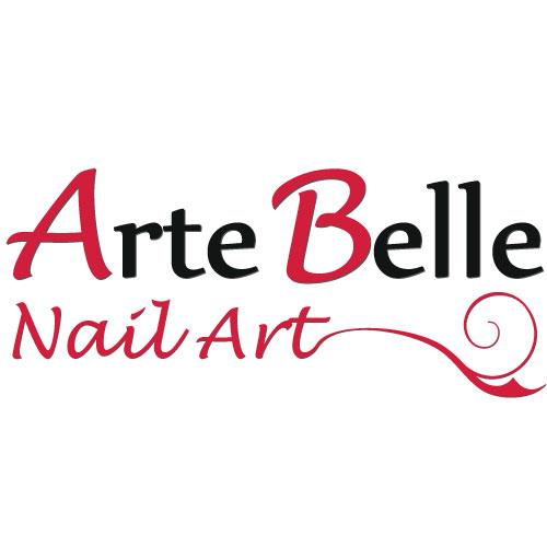 Logo nagelsalon Arte Belle