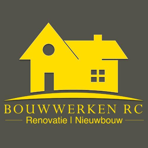 Logo BouwwerkenRC renovatie nieuwbouw