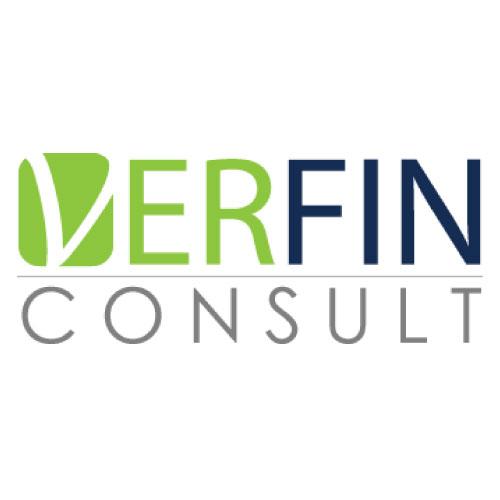 Logo verzekeningen en financiën