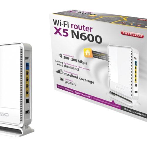 Installatie Wifi netwerk