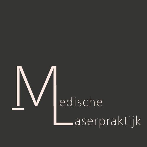 Logo Medische Laserpraktijk Grijs